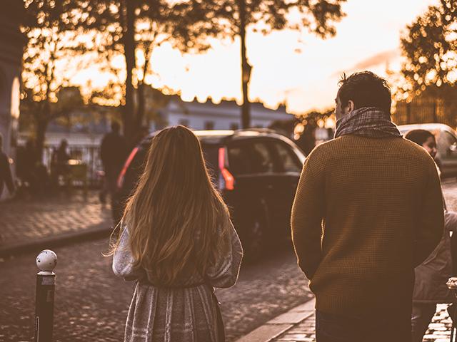 Psicoterapia con parejas transculturales o mixtas
