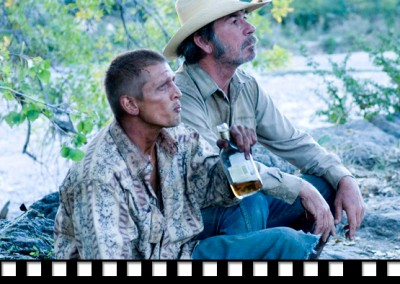 The Three Burials of Melquiades Estrada (2005), Tommy Lee Jones