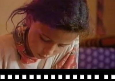 Lalia (1999), Silvia Munt