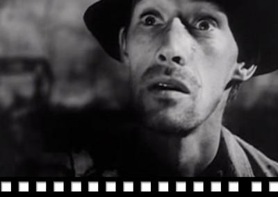 La uvas de la ira (1940), John Ford
