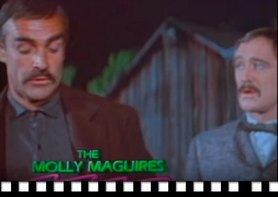 The Molly Maguires, Odio en las entrañas  (1970), Martin Ritt