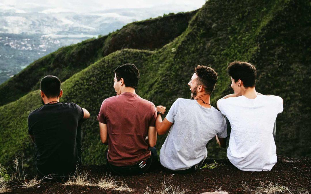 Consumo de Alcohol y Cannabis en los adolescentes migrantes