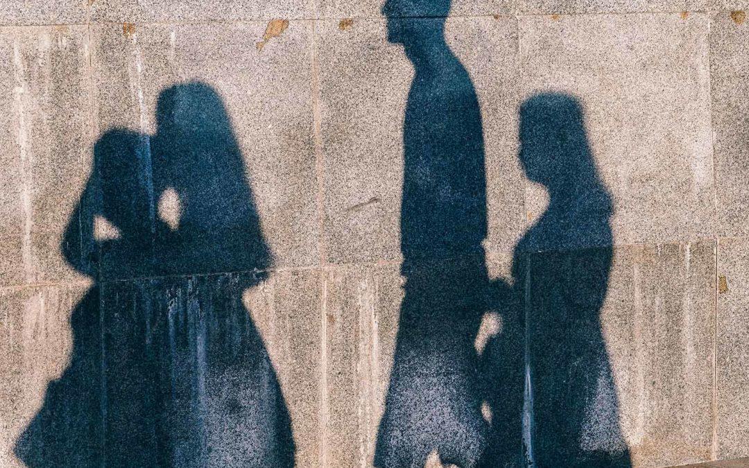 Violencia doméstica en las familias migrantes