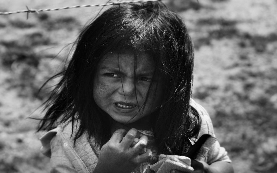 ¿Por qué migran los menores? Consecuencias negativas de la migración.