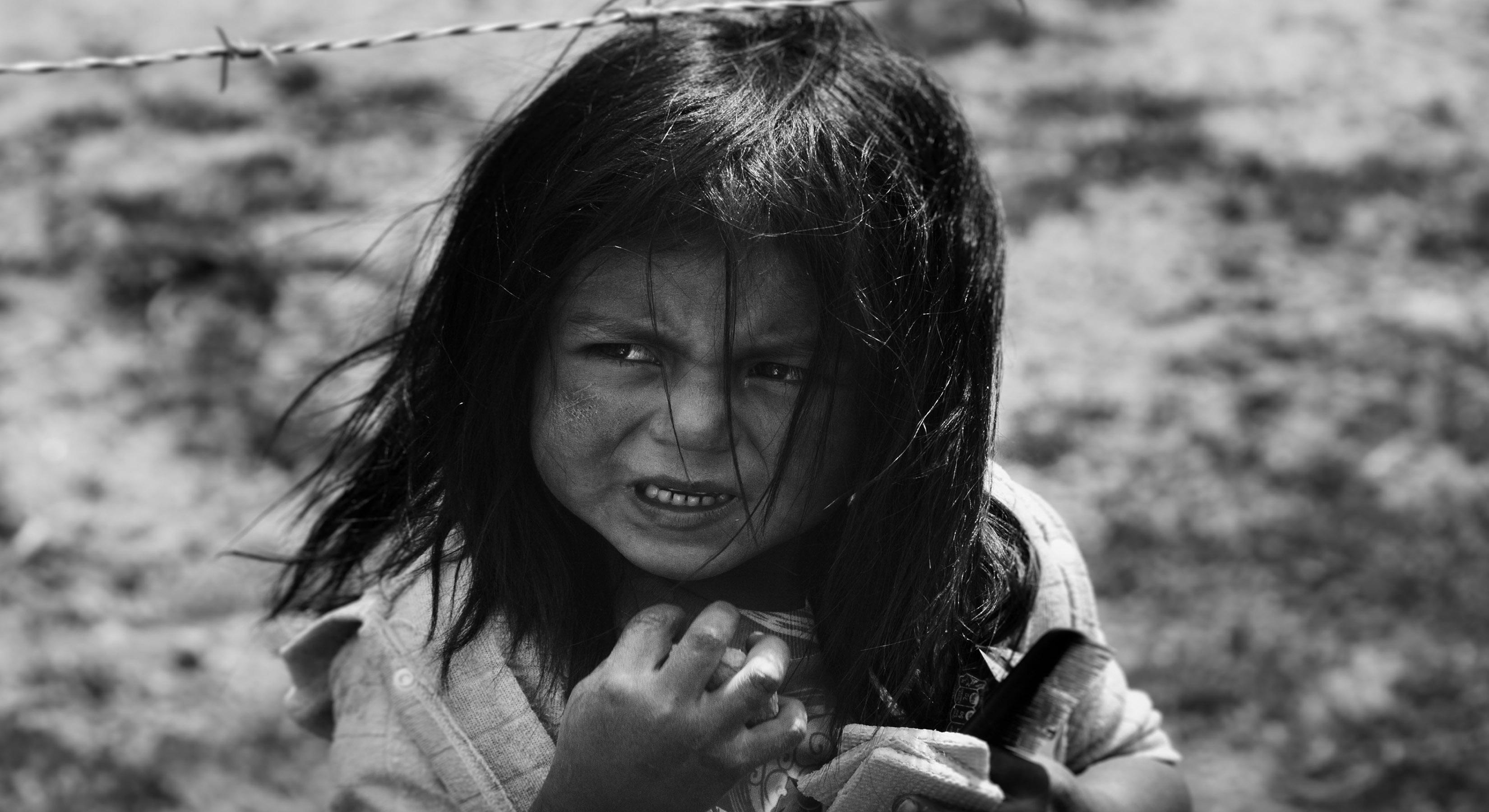 ¿Por qué migran los menores? Consecuencias negativas de las migración