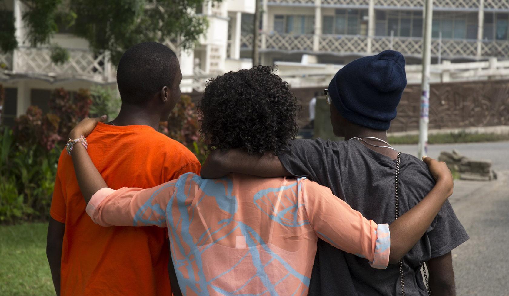 Crisis de identidad cultural en el adolescente migrante desde el Modelo Sistémico Transcultural