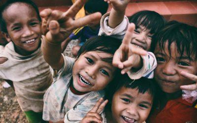 Problemas Transculturales más frecuentes de los niños/as adoptados/as y de sus relaciones familiares