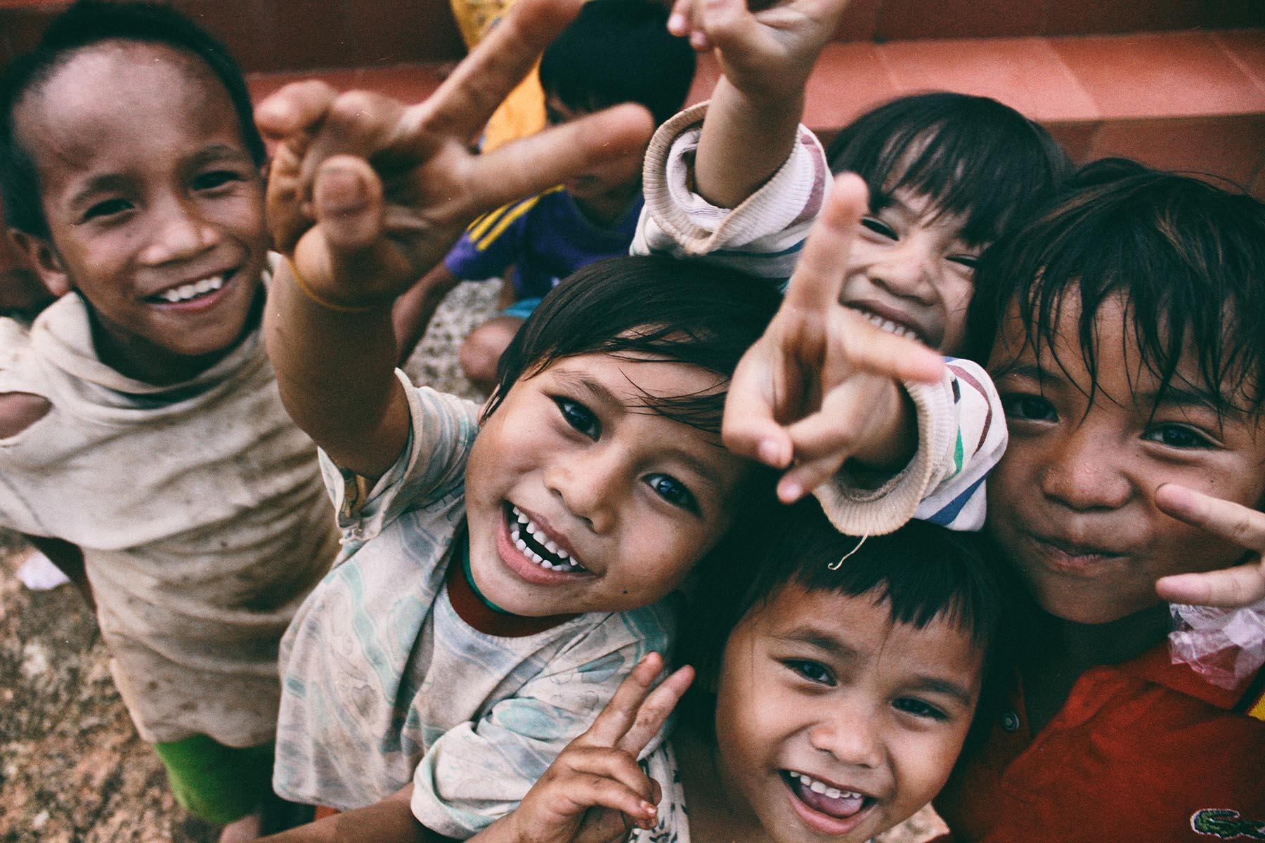 problemas transculturales niños adoptivo