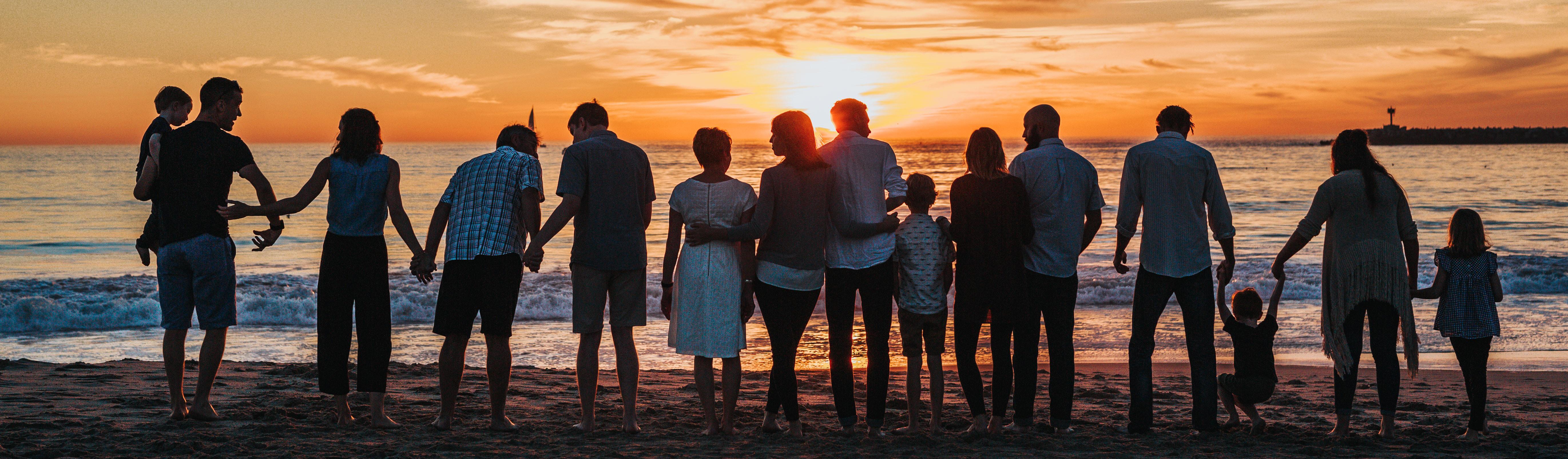 Terapia Familiar sen migrantes y refugiados